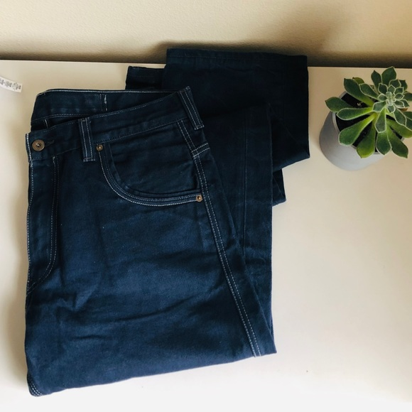 Levi's Other - Levi's loose straight jeans